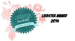 liebster-award-2014
