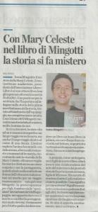 Articolo del 12 settembre 2015, Cittadino di MOnza e Brianza